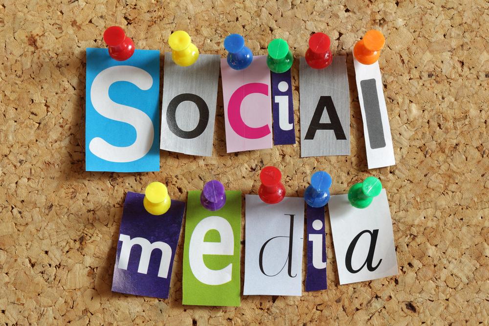Social Media - Roberts Nathan