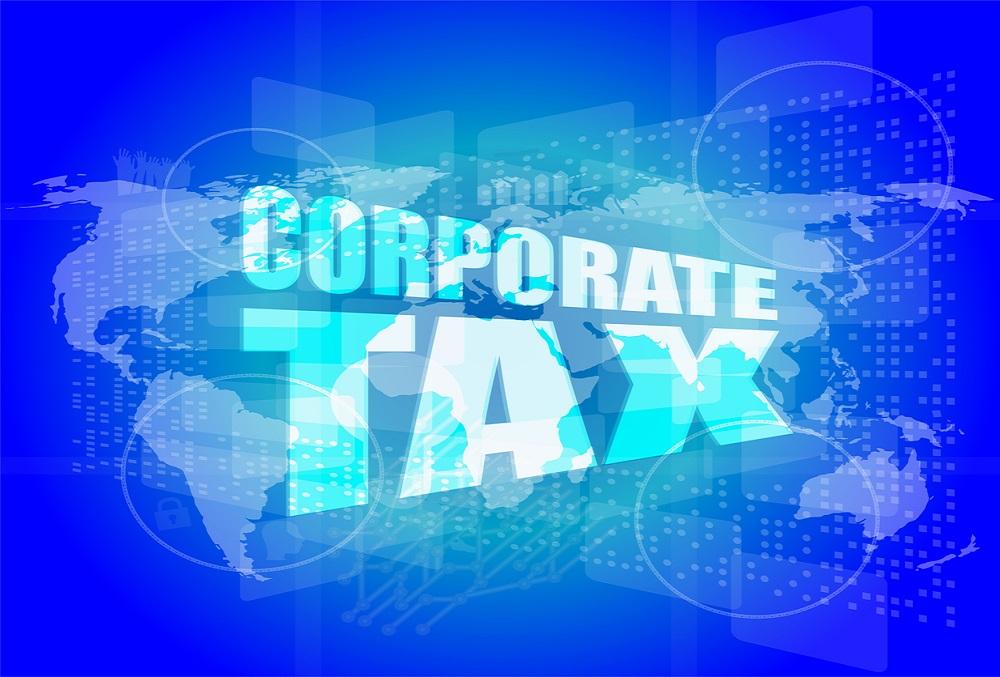 Corporate Tax Ireland