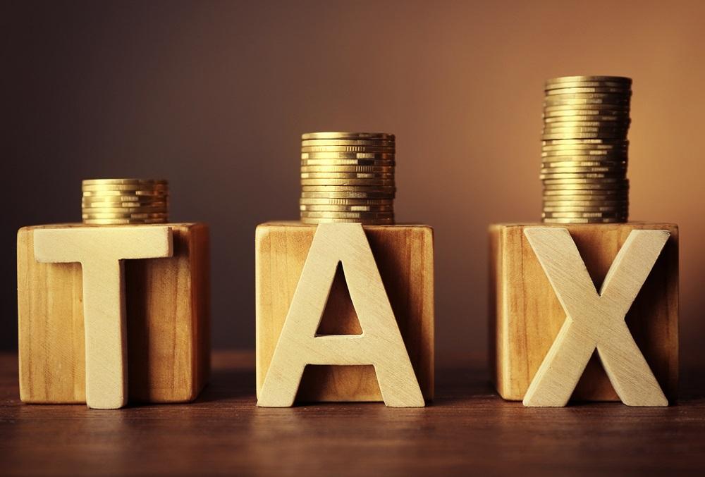Preliminary Tax