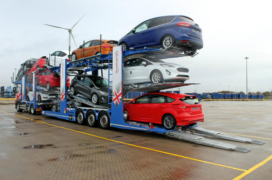Importing Car To Uk >> Is There Still Value In Uk Car Imports Post Brexit