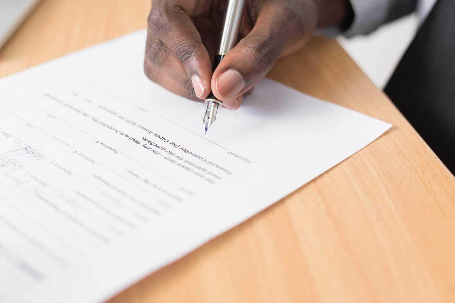 Contract bidding